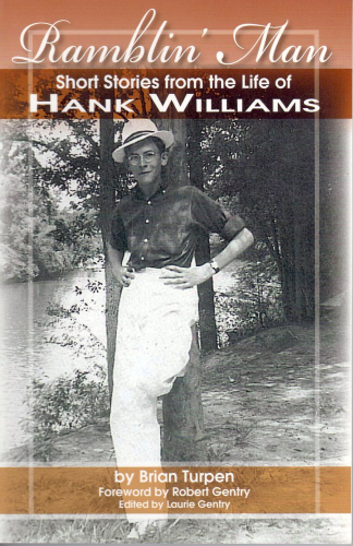 WILLIAMS, HANK - Ramblin´ Man - Short Stories From The Life Of Hank Williams