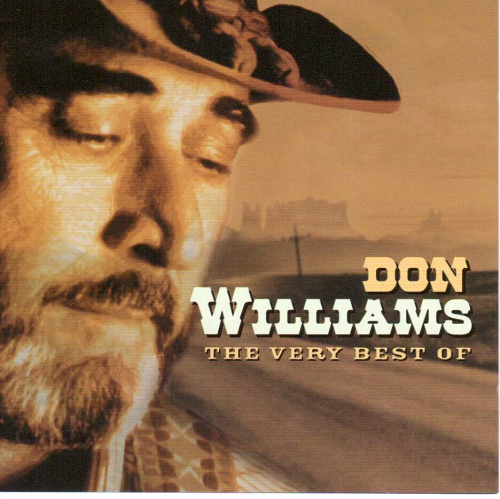 WILLIAMS, DON - The Very Best Of