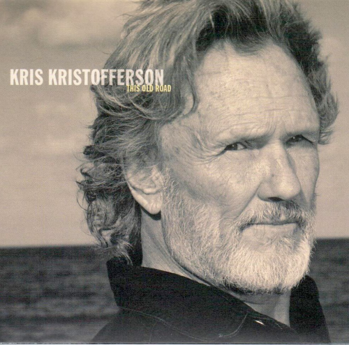 KRISTOFFERSON, KRIS - This Old Road
