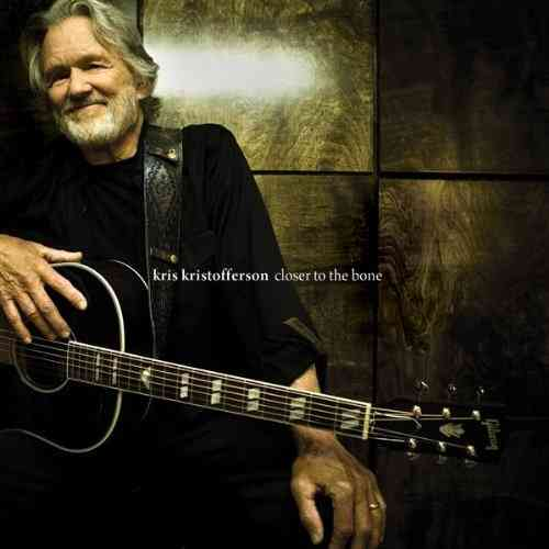 KRISTOFFERSON, KRIS - Closer To The Bone