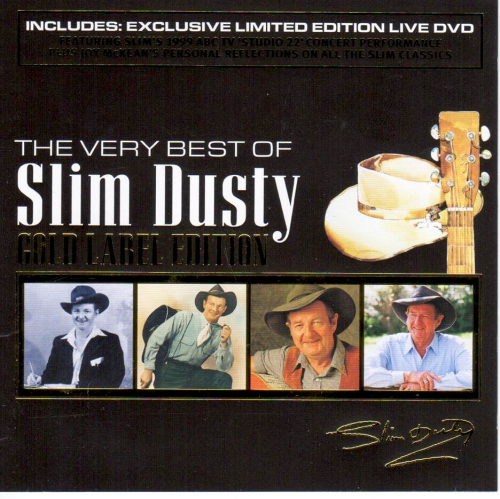 DUSTY, SLIM - The Very Best Of