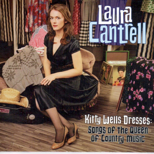 CANTRELL, LAURA - Kitty Wells Dresses