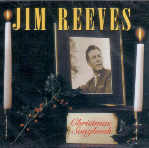 REEVES, JIM - Christmas Songbook
