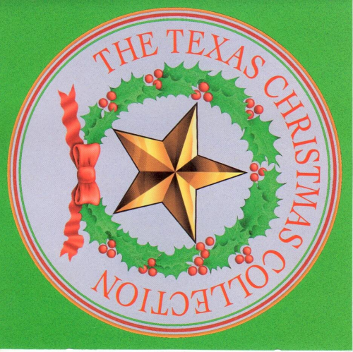 VARIOUS ARTISTS - The Texas Christmas Collection
