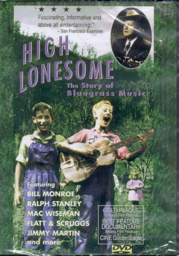 ORIGINAL SOUNDTRACK - High Lonesome