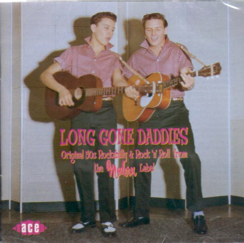 VARIOUS ARTISTS - Long Gone Daddies