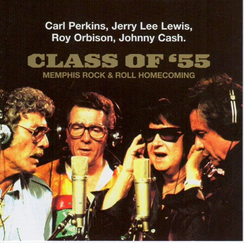 CLASS OF '55 - Memphis Rock & Roll Homecoming