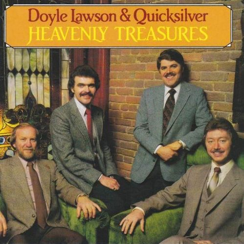 LAWSON, DOYLE & QUICKSILVER - Heavenly Treasures