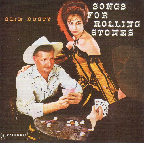DUSTY, SLIM - Songs For Rolling Stones
