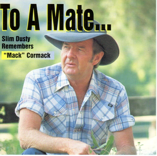 DUSTY, SLIM - To A Mate...