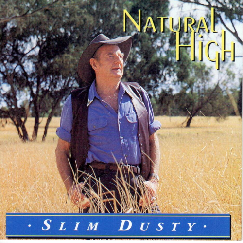 DUSTY, SLIM - Natural High