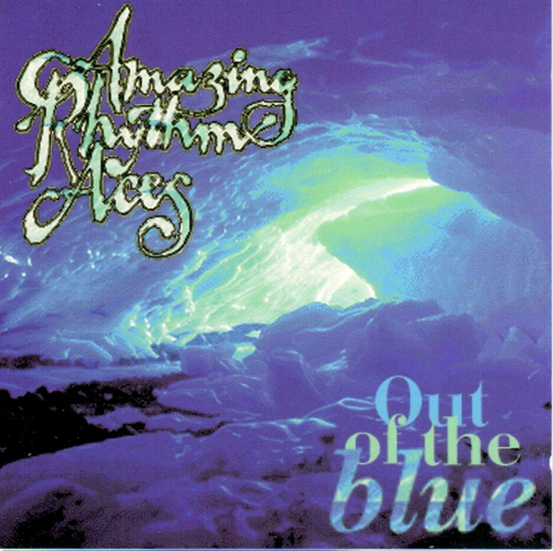 AMAZING RHYTHM ACES, THE - Out Of The Blue