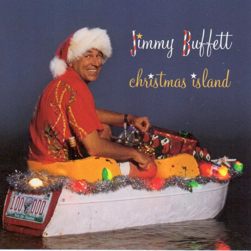 BUFFETT, JIMMY - Christmas Island