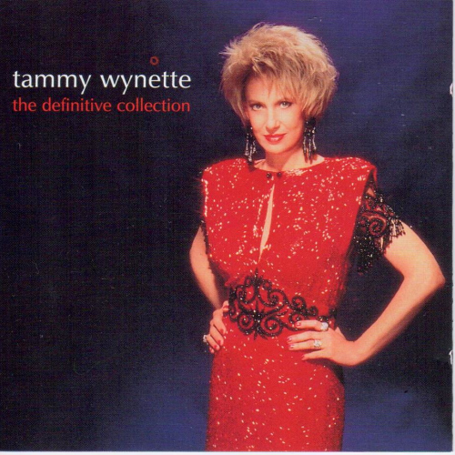 WYNETTE, TAMMY - The Definitive Collection