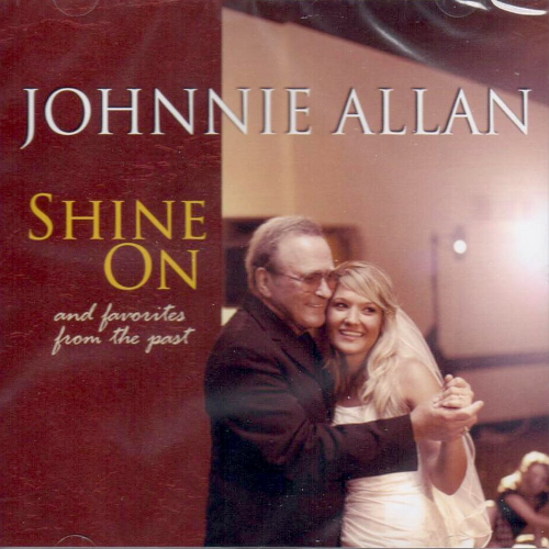 ALLAN, JOHNNIE - Shine On