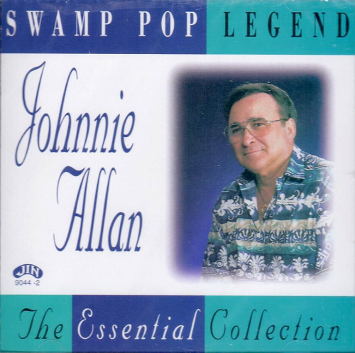 ALLAN, JOHNNIE - The Essential Collection