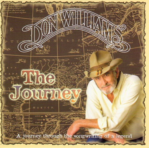 WILLIAMS, DON - The Journey