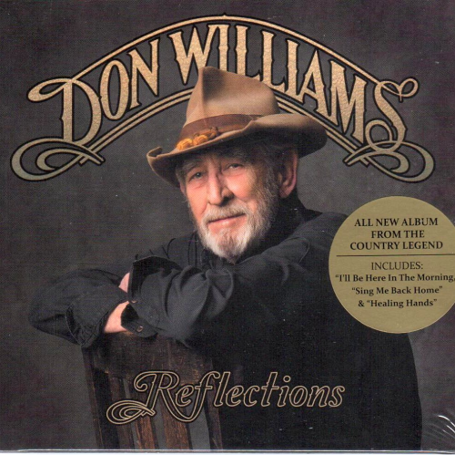 WILLIAMS, DON - Reflections