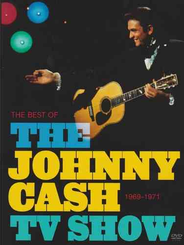 CASH, JOHNNY - The Best Of The Johnny Cash TV Shows