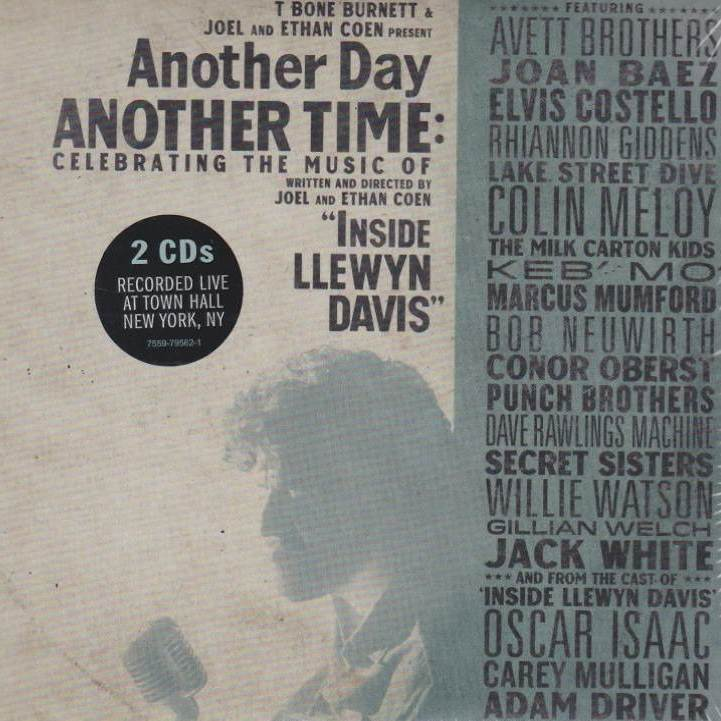 1acd9ed8cc7 VARIOUS ARTISTS - Another Day Another Time  Celebrating the Music Of