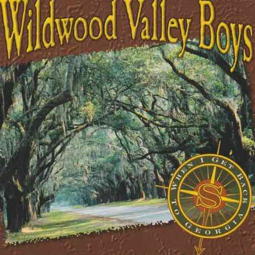 WILDWOOD VALLEY BOYS - When I Get Back To Georgia