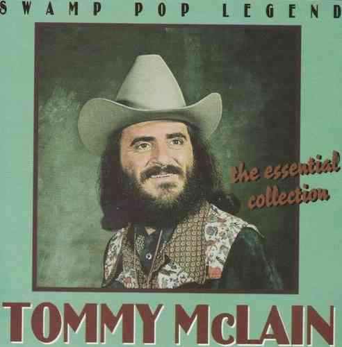 McLAIN, TOMMY - The Essential Collection