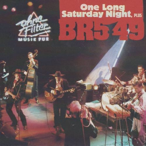 BR5-49 - One Long Saturday Night, Plus