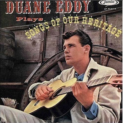 EDDY, DUANE - Plays Songs Of Our Heritage