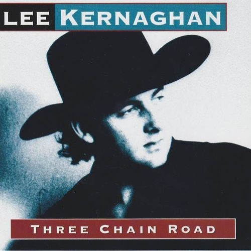 KERNAGHAN, LEE - Three Chain Road