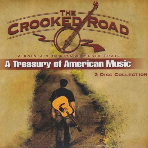 VARIOUS ARTISTS - The Crooked Road