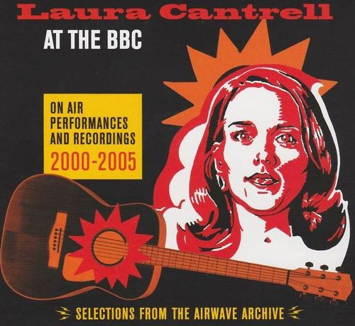CANTRELL, LAURA - At The BBC