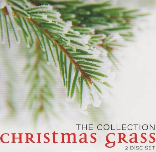 VARIOUS ARTISTS - Christmas Grass: The Collection