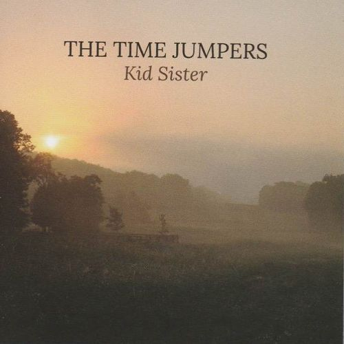 TIME JUMPERS, THE - Kid Sister