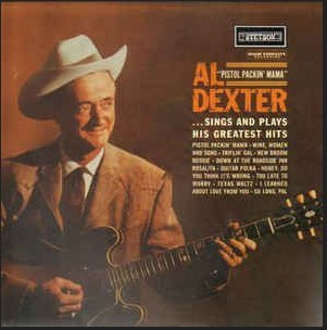 DEXTER, AL - ...Sings And Plays His Greatest Hits