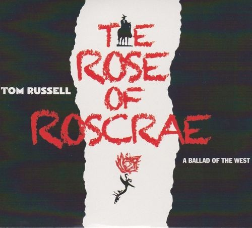 RUSSELL, TOM - The Rose Of Roscrae