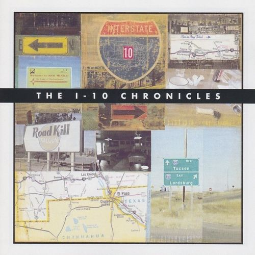 VARIOUS ARTISTS - 1-10 Chronicles