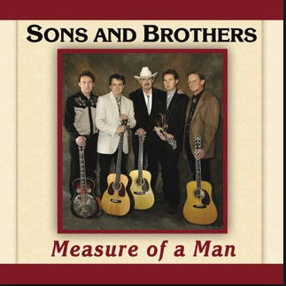 SONS AND BROTHERS - Measure Of A Man