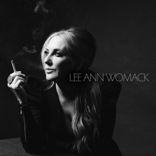 WOMACK, LEE ANN - The Lonely, The Lonesome & The Gone