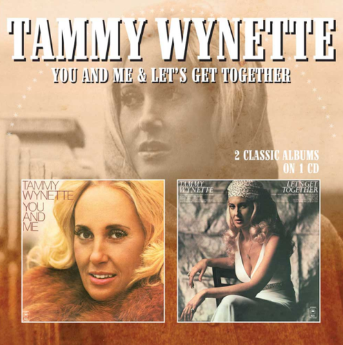 WYNETTE, TAMMY - You And Me + Let's Get Together