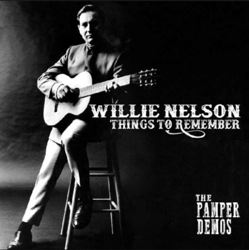 NELSON, WILLIE - Things To Remember