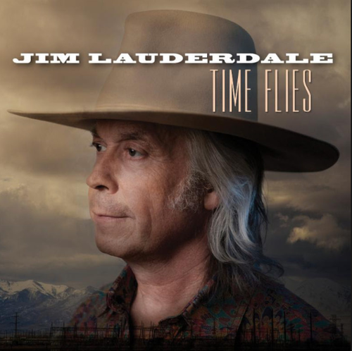 LAUDERDALE, JIM - Time Flies