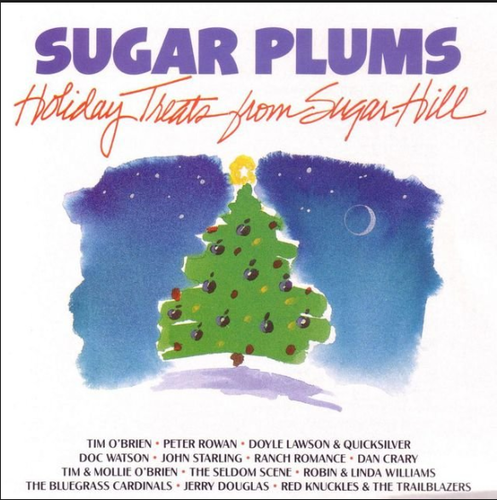 VARIOUS ARTISTS - Sugar Plums
