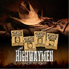 HIGHWAYMEN - Live Highwaymen