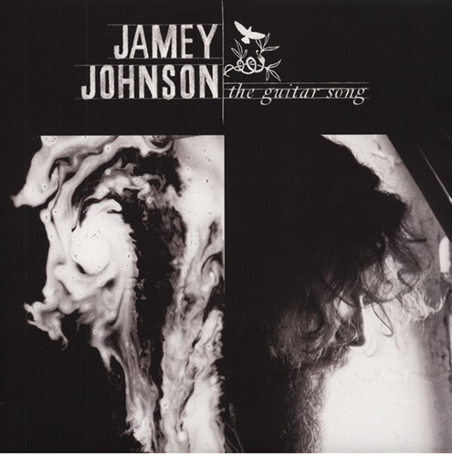 JOHNSON, JAMEY - The Guitar Song