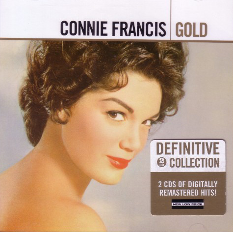 FRANCIS, CONNIE - Gold