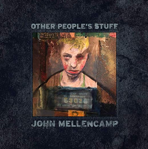 MELLENCAMP, JOHN - Other People's Stuff