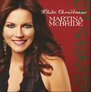 McBRIDE, MARTINA - White Christmas