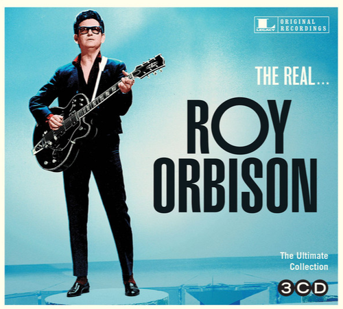ORBISON, ROY - The Real...Roy Orbison