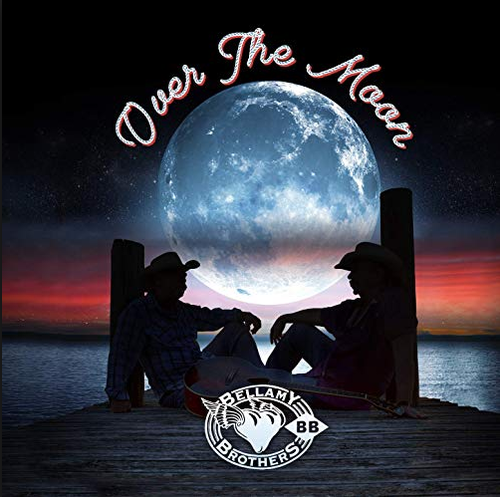 BELLAMY BROTHERS, THE - Over The Moon