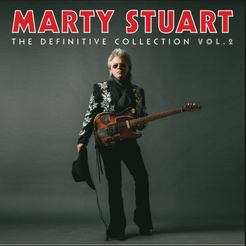 STUART, MARTY - The Definitive Collection, Vol. 2